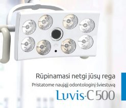 Luvis C500